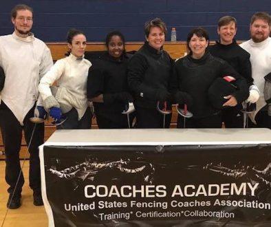 Coaches Academy, USFCA