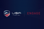 USAFencing_Engage