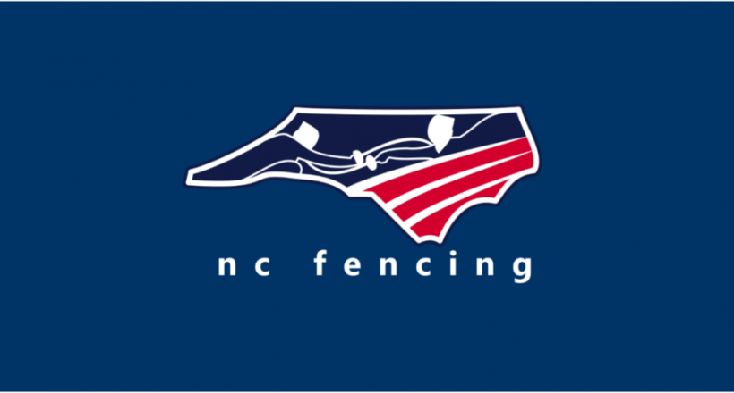 nc fencing banner